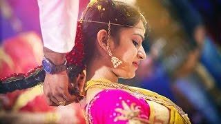 Best Indian Cinematic Wedding | Ramana & Akhil