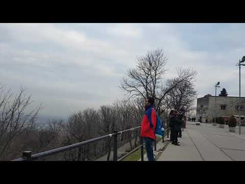 Gellert hill