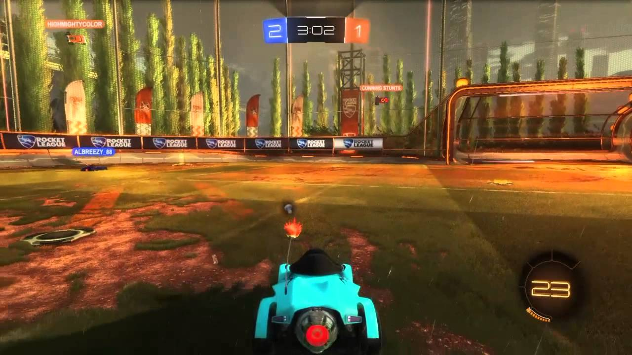rocket league how to become pro