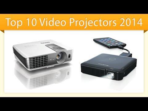 Top 10 Video Projectors 2014 | Best Video Projector Review