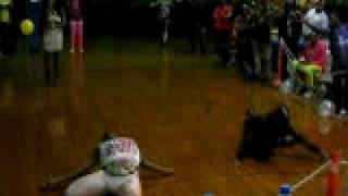 Leroy Evisu vs Porkchop Milan Derrick Chanel Last Man Standing Ball