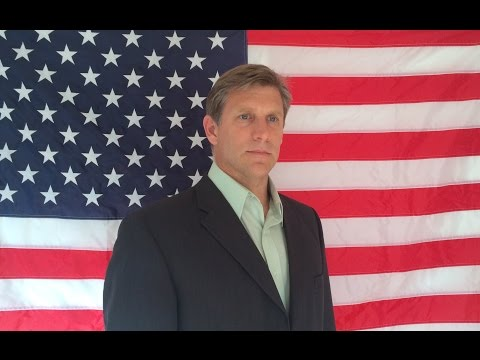 Future Grind Ep. 4 - US Presidential Candidate Zoltan Istvan, Transhumanist Party