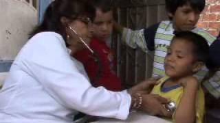 FUNDACION CRUZADA NUEVA HUMANIDAD - BRIGADA MEDICA - 4-11-10