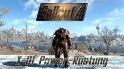 Fallout 4 Guide: X-01 Power-Rüstung