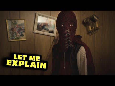 Brightburn Is A Sequel - Let Me Explain