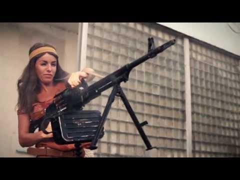 Zombie Fever - Julia Volkova's movie - Trailer