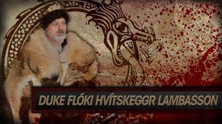 Dukes Up: Duking It Out With Duke Floki