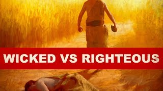 """WICKED VS RIGHTEOUS (WHEAT AND TARE) - FROM """"PREVAIL 2"""" 