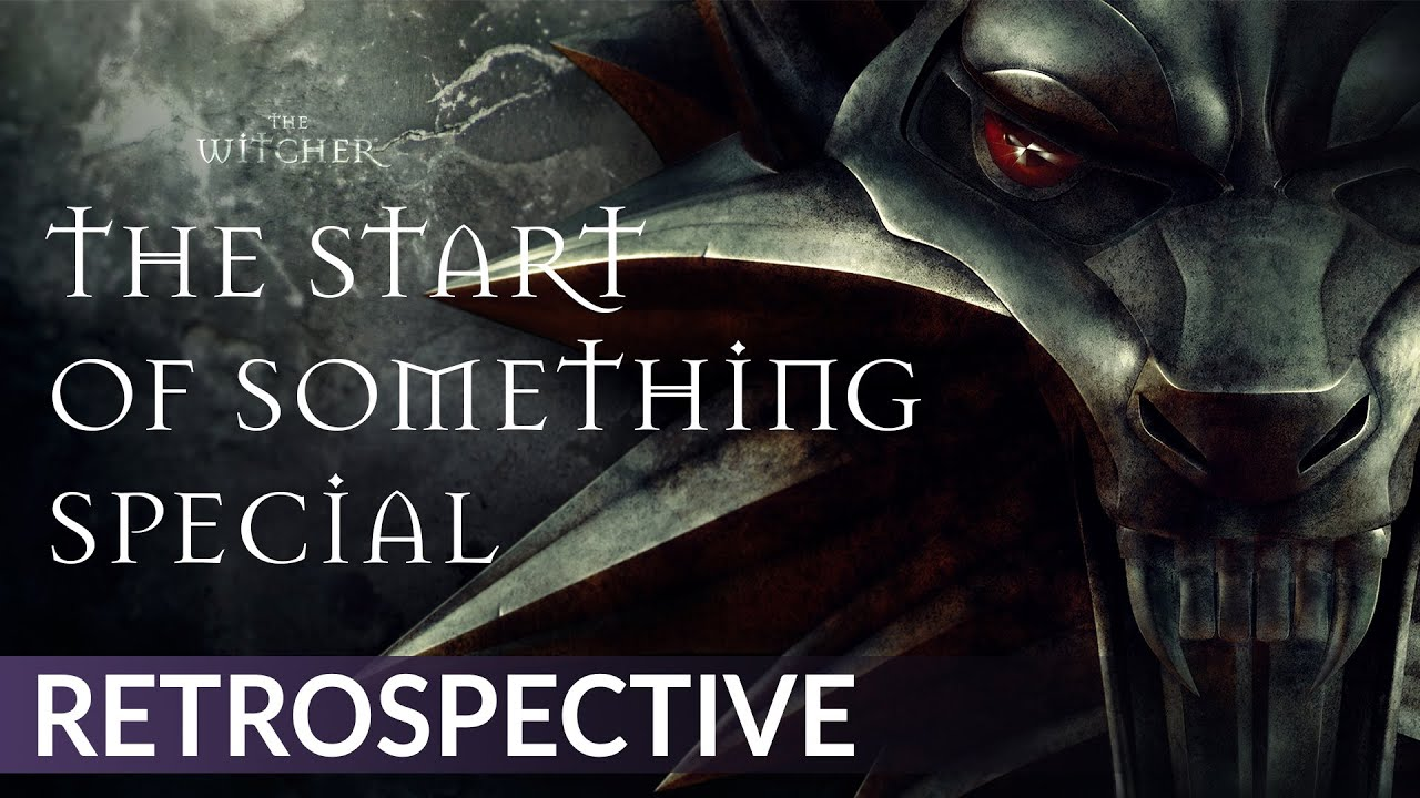 Download The Witcher Retrospective