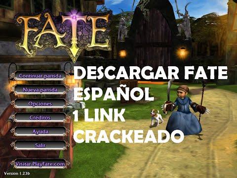 Descargar FATE PORTABLE para PC 1 LINK Español