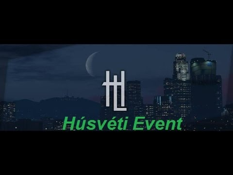 Hungary Life MTA Húsvéti Event