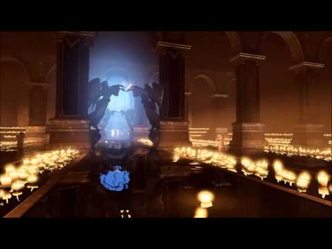 BioShock Infinite - Will The Circle Be Unbroken (Choir)