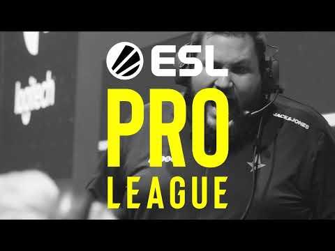 ESL Pro League Season 9 - Americas   Team Liquid vs. Ghost Gaming   compLexity vs. Lazarus
