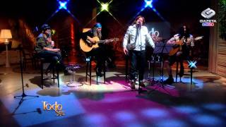Todo Seu - Musical - Lovedrive - 18/06/2013