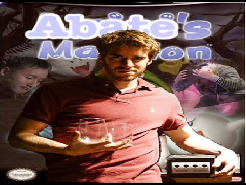 GRSmash - Top 10 Abate Luigi Moments