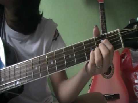 mayie ) iris chords by goo goo dolls - YouTube