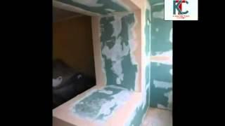 видео Как сделать комнату из лоджии своими руками