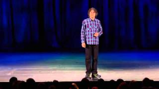 Alan Davies : Life is Pain full show - Best comedians ever