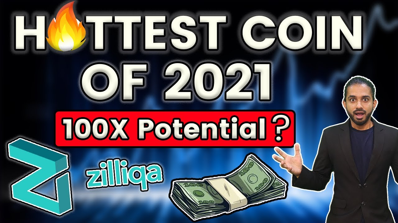 Download Zilliqa(Zil) Hottest Coin of 2021 | Should You Buy Zilliqa? | Zil token Complete Explained |