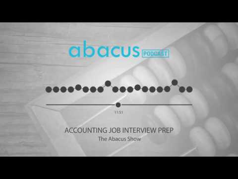 Are You Ready for Your Next Accounting Job Interview?