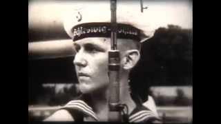 Канун и начало Второй Мировой войны