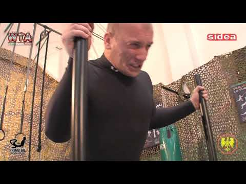 Functional Training For MMA