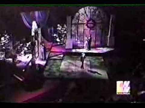 Billy Gilman Warm & Fuzzy  TNN Christmas Spaecial