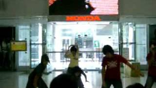 Video cover dance AAA friday party by C-Troops download MP3, 3GP, MP4, WEBM, AVI, FLV Juli 2018
