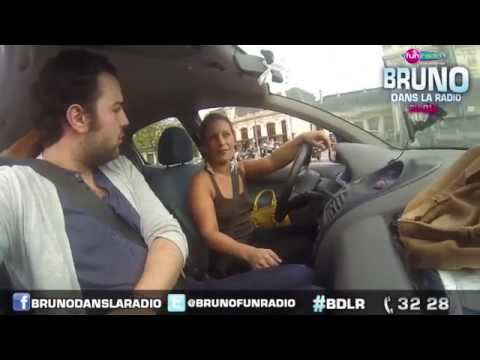 La journée d'Elliot à Bordeaux #ElliotVaPechoABordeaux - Bruno dans la Radio