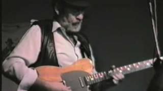 Roy Buchanan - Sunshine Of Your Love