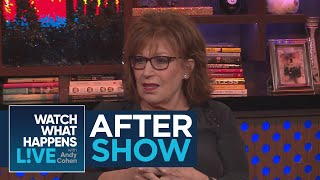 After Show: Joy Behar On Doing Standup | WWHL