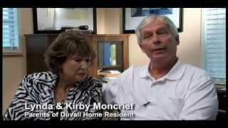 The Duvall Home Documentary - A Legacy of Love...A Lifetime of Opportunity.