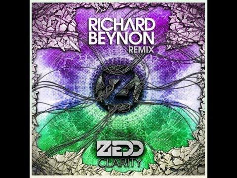 Zedd feat. Foxes - Clarity (Richard Beynon Remix) FREE DOWNLOAD