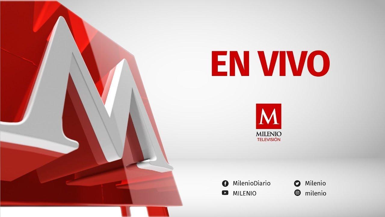 Download Noticias EN VIVO | Milenio 24 horas