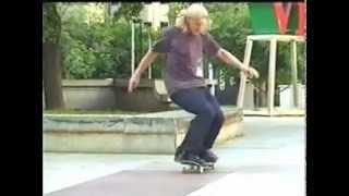 The DC skateboarding movie