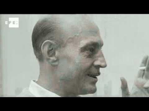 Hace 90 años nacía el poeta José Hierro