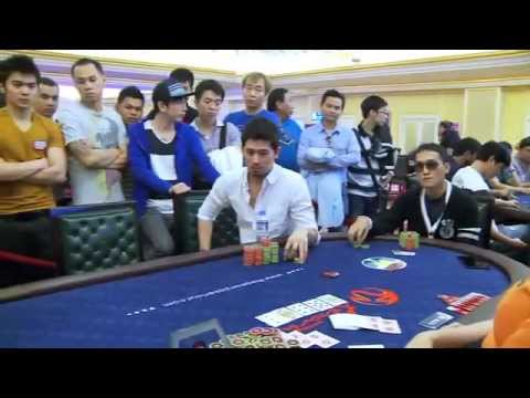 APT Asian Series Manila - High Rollers (Final Day)