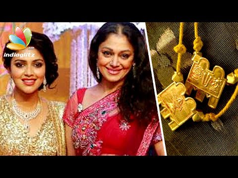 Actress Amala Paul Remarriage and Shobana