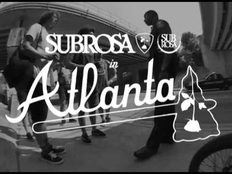 Subrosa in Atlanta