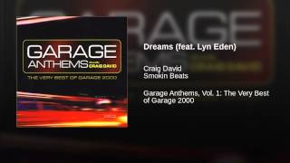 Dreams (feat. Lyn Eden)