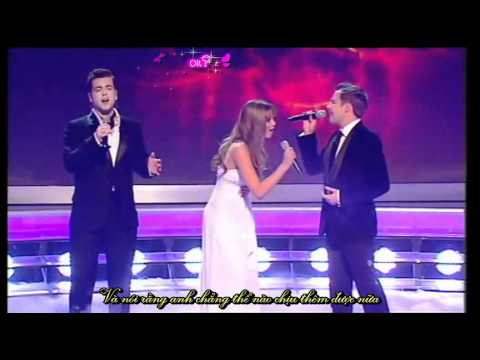 [Vietsub+Kara] All Out Of Love - Westlife ft Delta Goodrem [X Factor ...
