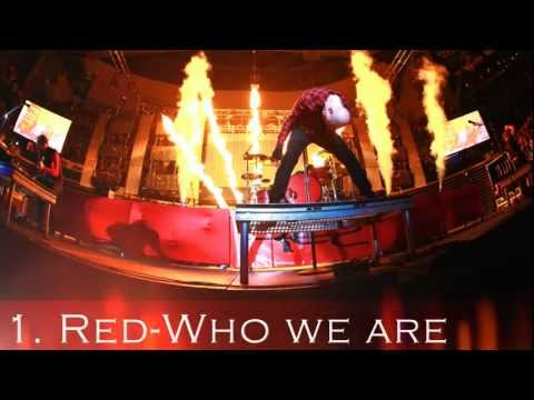 RED REMIX - Until We Have Faces (2011)
