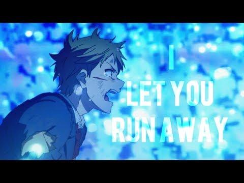 YesYes - I Let You Run Away (Walston Remix) (Lyrics)