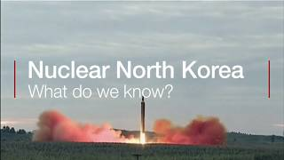 Nuclear North Korea: What do we know? - BBC News