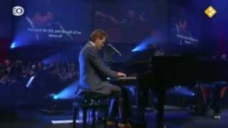 Michael W  Smith   Above All will be in  Ísland - Iceland 2013