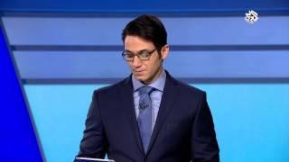 نشرة أخبار المساء من شبكة التلفزيون العربي | 22 - 3 - 2016 | الجزء الثاني