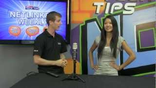 Netlinked Weekly Episode 11 - News, Special Guests, Hot Deals and MORE! NCIX Tech Tips