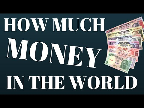 HOW MUCH OF MONEY WILL CRYPTO CURRENCY REPLACE??