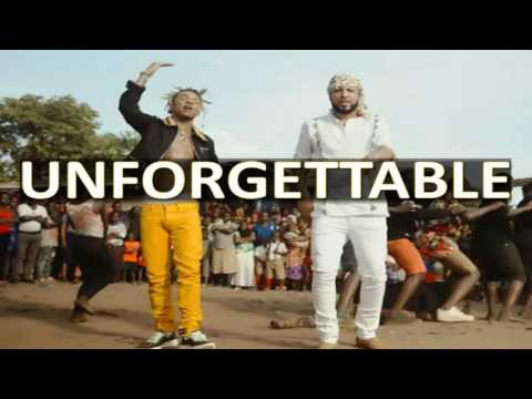 French Montana  Unforgettable ft Swae Lee Clean