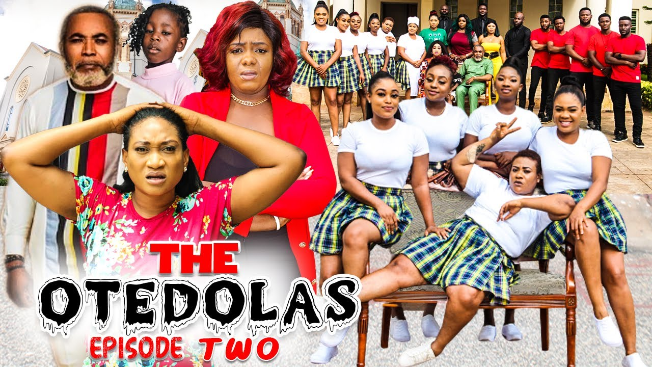 Download THE OTEDOLAS SEASON 2 (NEW HIT MOVIE) Trending 2021 Recommended Nigerian Nollywood Movie
